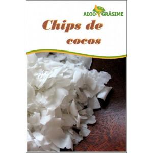 Chips de Cocos - 150 g AG