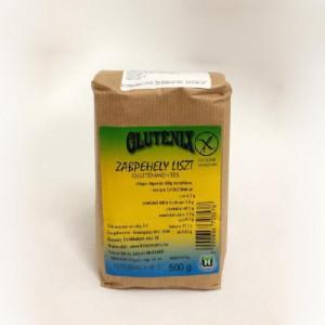 Faina de ovaz fara gluten - 500g Glutenix