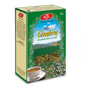 Ceai Cimbru - Iarba R43 - 50 gr Fares
