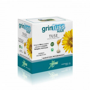 Grintuss - 20 cpr