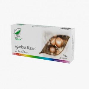 Agaricus Blazei - 30 cps