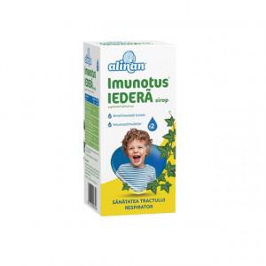 Alinan Imunotus Iedera sirop - 150 ml