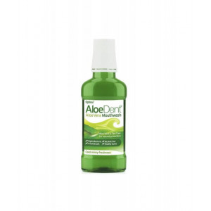 AloeDent Apa de gura - 250 ml