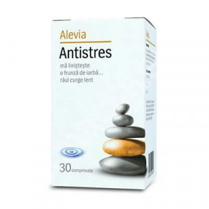 Antistres - 30 cpr