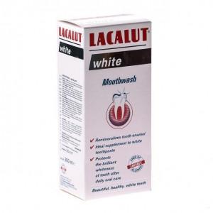 Apa de gura Lacalut White - 300 ml