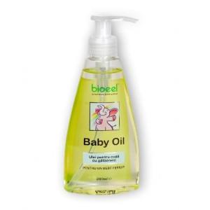 Baby Oil - 200 ml