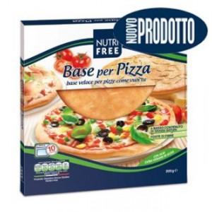 Blat pentru pizza - 200g - Nutrifree