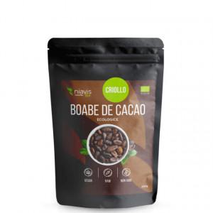 Boabe De Cacao Intregi Ecologice (Bio) 250 g