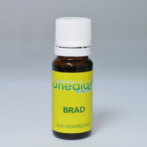 Brad Ulei odorizant - 10 ml