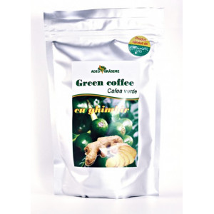 Cafea verde cu ghimbir 150g