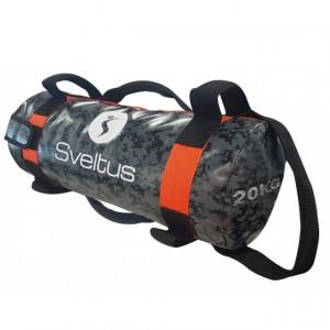 Camouflage Sandbag SVELTUS 4410 - 20 kg