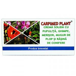 Carpimed Plant Supozitoare 1 g - 10 buc