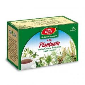 Ceai Plantusin R26 - 20 pl Fares