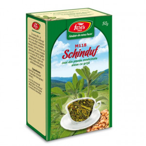 Ceai Schinduf - Seminte 50 gr - Fares