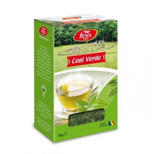 Ceai Verde - 75 gr Fares