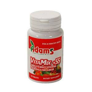 Complex VitaMix +55 - 30 cpr