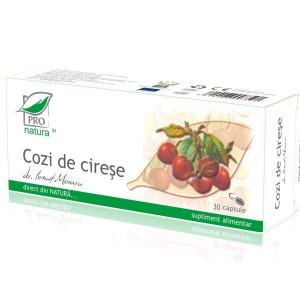 Cozi de Cirese - 30 cps