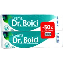 Crema Dr. Boici - 60 g 1+1 - 50% Gratis