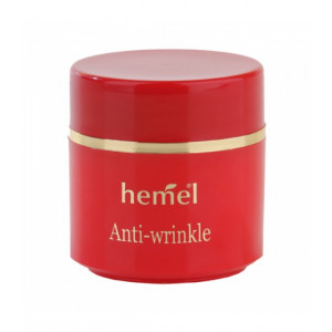 Crema Hemel Anti-wrinkle (antirid) - 30 ml