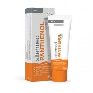 Crema Panthenol Forte 6% - 30 g