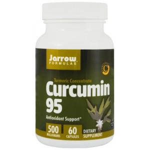 Curcumin 95 500mg - Jarrow Formulas