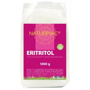 Eritritol - 1000 gr