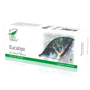 Eucalipt - 30 cps