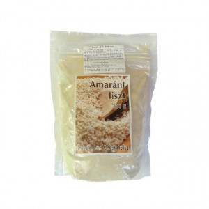 Faina din amarant - 250 g - Nature Cookta