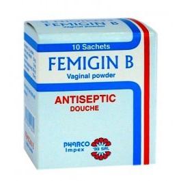 Femigin B Pulbere