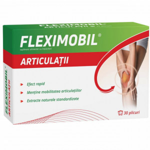 Fleximobil Articulatii 30 dz