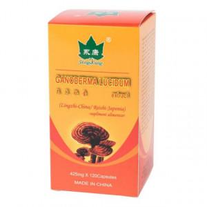 Ganoderma 425MG - 120 cps Yong Kang