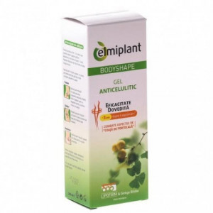 Gel anticelulitic, Bodyshape - 200 ml