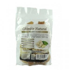 Ghimbir bucati - 150 g