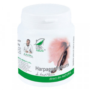 Harpagophytum - 200 cps