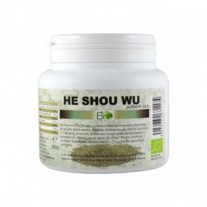 He show wu (Fo-Ti) BIO - 200 g
