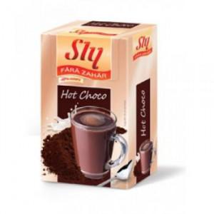 Hot Choco - fără zahar - 7 dz x 15 g