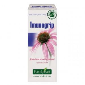 Imunogrip solutie 50 ml