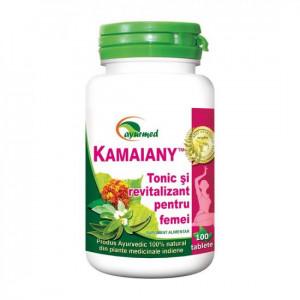Kamaiany - 100 cps