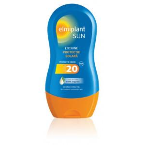 Lotiune plaja SPF20 - 200 ml