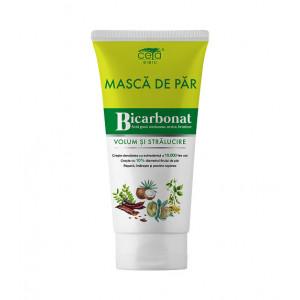 Masca Par Volum si Stralucire cu Bicarbonat - 150 ml