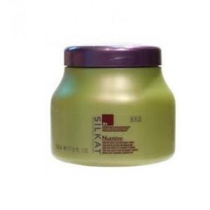 Masca Silkat Nutritiva - 500 g