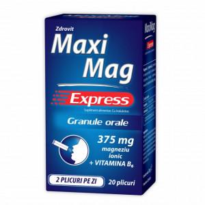 Maximag Express - 20dz