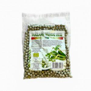 Mazare verde uscata BIO - 250 g