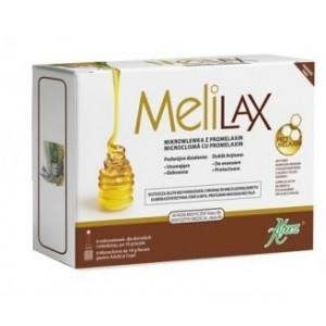 MeliLax Microclisma adulti 6x10g