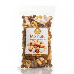 Mix nuts - 300 g