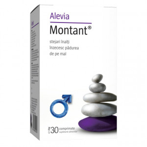 Montant - 30 cpr