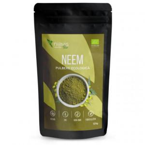 Neem Pulbere Ecologica (Bio) 125 g