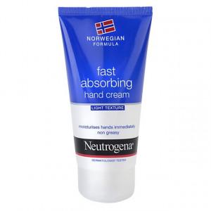 Neutrogena Crema de maini cu absorbtie rapida - 75 ml