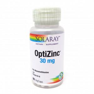 OptiZinc 30 mg - 60 cps