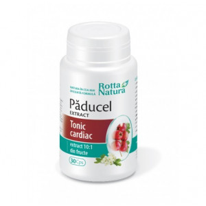 Paducel extract - 30 cps